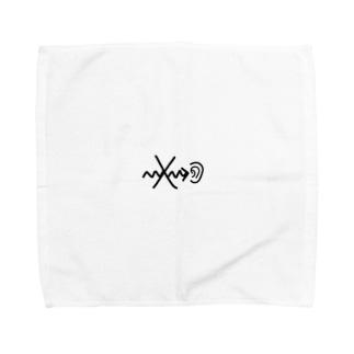 ナンチョウズ Towel handkerchiefs