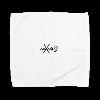 ザのナンチョウズ Towel handkerchiefs