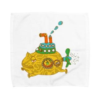 モッチ Towel handkerchiefs