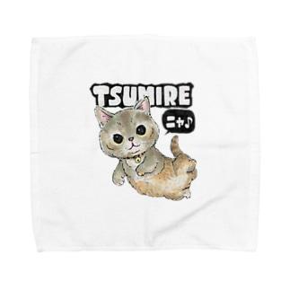 ★TSUMIRE Towel Handkerchief