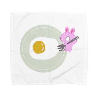 みそうさ Towel handkerchiefs