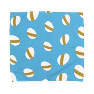 クラさんグッズ(仮) Towel handkerchiefs