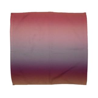 スペクトラム#3 Towel handkerchiefs