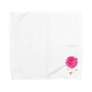 Walk with Nepal 1 Towel handkerchiefs