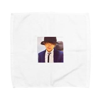 イケてる西島隆弘 Towel handkerchiefs