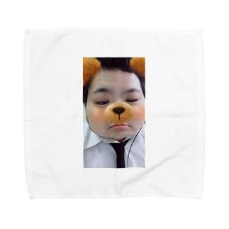 すすきのバニー うっちーグッズvol.2 Towel handkerchiefs
