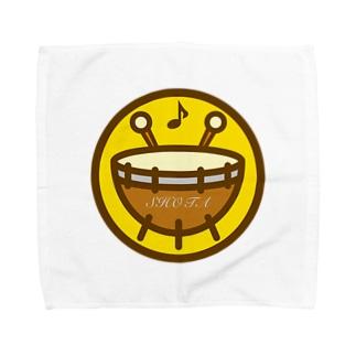 パ紋No.3137 SHOTA Towel handkerchiefs