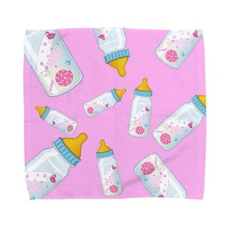 隠し味 Towel handkerchiefs