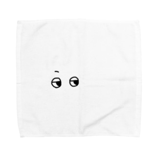 め Towel handkerchiefs