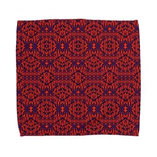 EKIDUKINOAのB1 Towel handkerchiefs