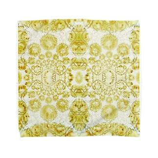 mangekyo Towel handkerchiefs