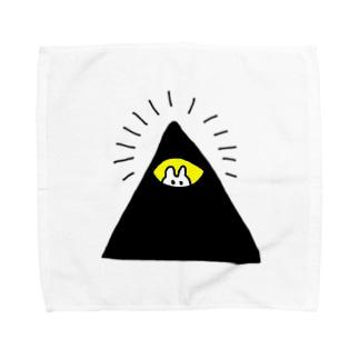 ウサメーソン Towel handkerchiefs