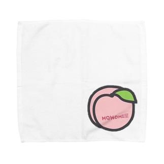 MOMOMI屋 Towel handkerchiefs