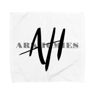 ark.homies Towel handkerchiefs