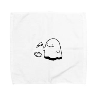 病み期 Towel handkerchiefs