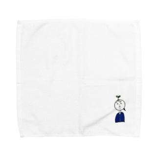 草食系JK Towel handkerchiefs