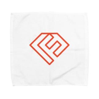 福岡Ruby会議02 ロゴマーク タオルハンカチ