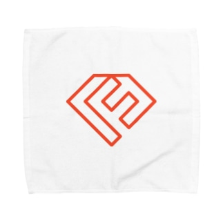 福岡Ruby会議02 ロゴマーク Towel handkerchiefs