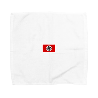 HEIL HITLER TEE Towel handkerchiefs