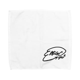 BEGGnge Towel handkerchiefs