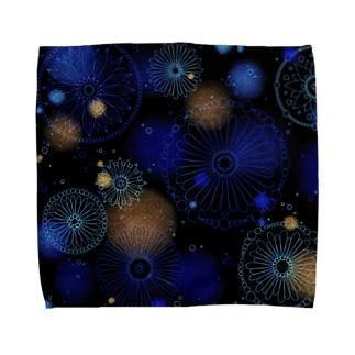 淡雪(B) Towel handkerchiefs