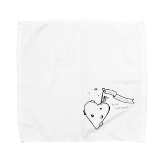 Dear  daddy Towel handkerchiefs