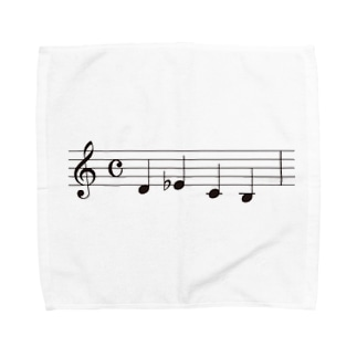 DSCH Towel handkerchiefs