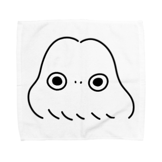 nervou'sのnervou's Towel handkerchiefs