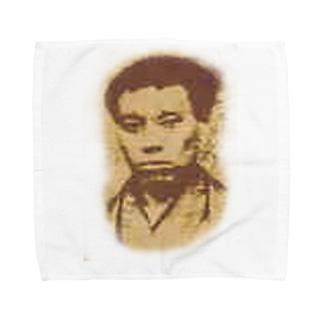 高杉晋作 Towel handkerchiefs