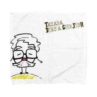 高田ハンカチ Towel handkerchiefs
