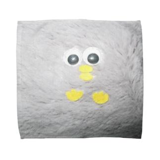 ホコリリアル Towel handkerchiefs
