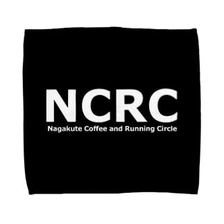 tdkjdesignのNCRC(ベース) Towel handkerchiefs