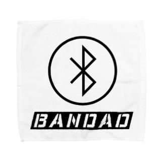 ばんどええど Towel handkerchiefs