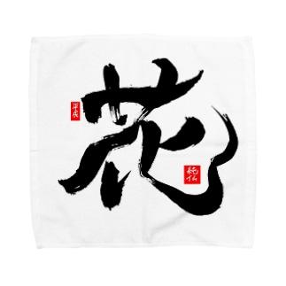 JUNSEN(純仙)花 Towel handkerchiefs