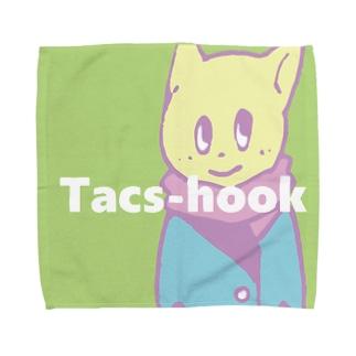 Tacs'1 Towel handkerchiefs