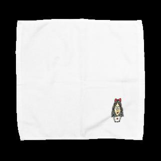 Rihoのthe Rodriguez‼︎‼︎ Towel handkerchiefs
