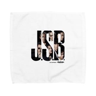 三代目J Soul Brothers Towel handkerchiefs