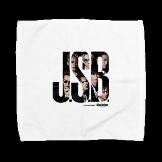 Aoi Sato (17)の三代目J Soul Brothers Towel handkerchiefs