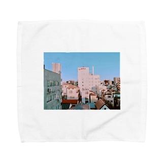 nippori Towel handkerchiefs