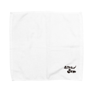 Glitter Jam  グリッタージャム Towel handkerchiefs