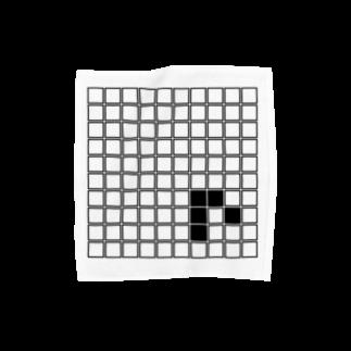 LifeGameBotの@_lifegamebot g:2902 s:118 タオルハンカチ