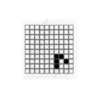 LifeGameBotの@_lifegamebot g:2902 s:118 Towel handkerchiefs