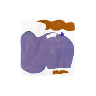 Cube Girl Towel handkerchiefs