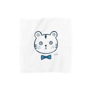 トラくん Towel handkerchiefs