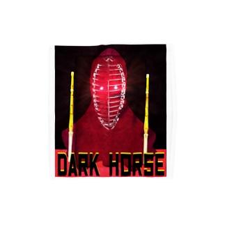 Dark House Player  Towel handkerchiefs