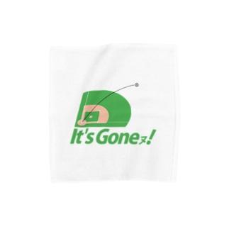 「イッツ・ゴーンヌ!」 Towel handkerchiefs