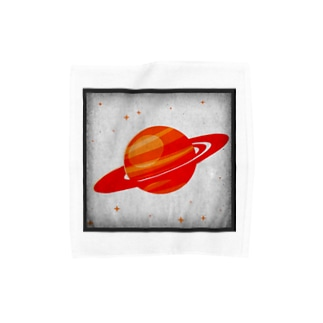 木星 Towel handkerchiefs