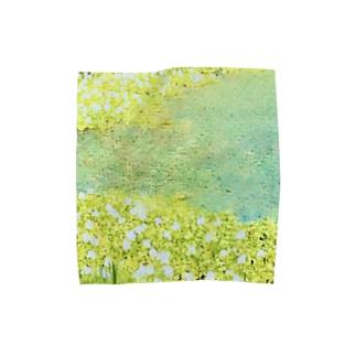 池 Towel handkerchiefs