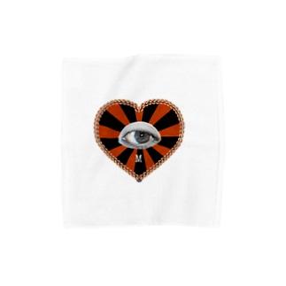 ME:Tell(ミテル) Towel handkerchiefs
