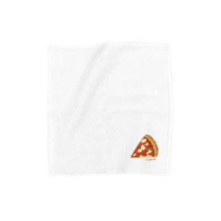 margherita Towel Handkerchief